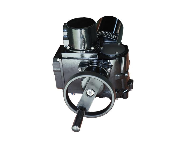 LMP机械式电动执行器